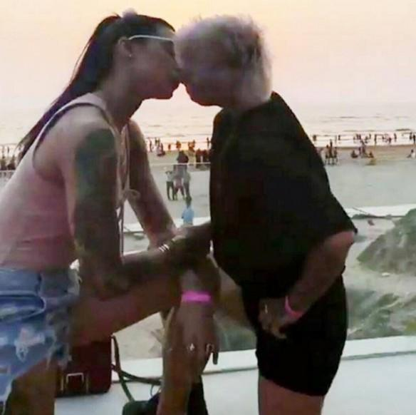 Bani J and Sapna Bhavnani