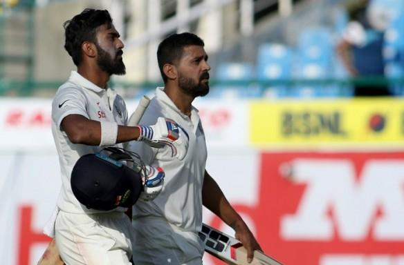 KL Rahul, India, Australia, fourth Test, M Vijay