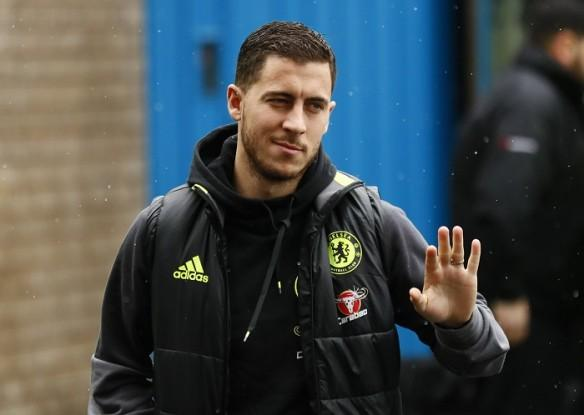 Eden Hazard, Real Madrid want Eden Hazard, Real Madrid transfer news, Chelsea transfer news, Alvaro Morata, Zinedine Zidane