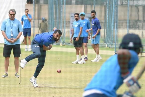 Mohammed Shami, India cricket, Champions Trophy squad, IPL 2017, Delhi Daredevils