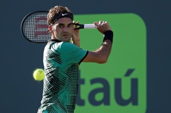 Roger Federer, Miami Open,Watch Miami Open quarterfinals, Federer vs Berdych