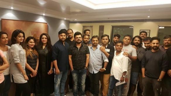 Dileep Show 2017, Celebs dileep show, dileep show boycott