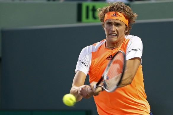 Alexander Zverev vs Nick Kyrgios, Miami Open, Miami Open quarter finals, Alexander Zverev vs Nick Kyrgios preview, Alexander Zverev vs Nick Kyrgios live streaming