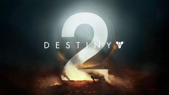 Bungie's Destiny 2 official logo