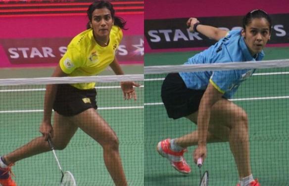 PV Sindhu, Saina Nehwal, Sindhu vs Saina, comparative study