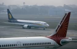 atf prices, aviation companies in india, indian civil aviation market, domestic air traffic