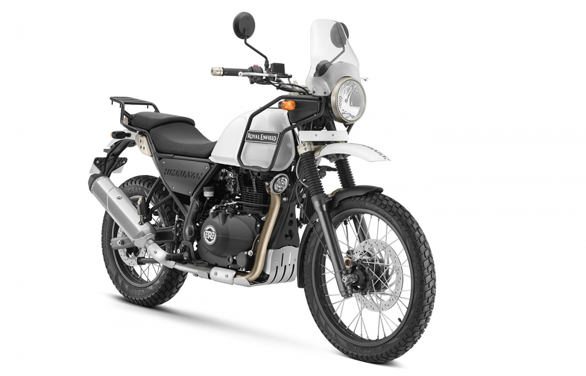 royal enfield himalayan sales on hold since april 2017 here 39 s why. Black Bedroom Furniture Sets. Home Design Ideas