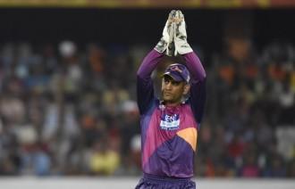 MS Dhoni, RPS, Kevin Pietersen, IPL 2017, Mumbai Indians