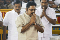 rk nagar by polls, rk nagar election, ttv dinakaran, vijayabaskar