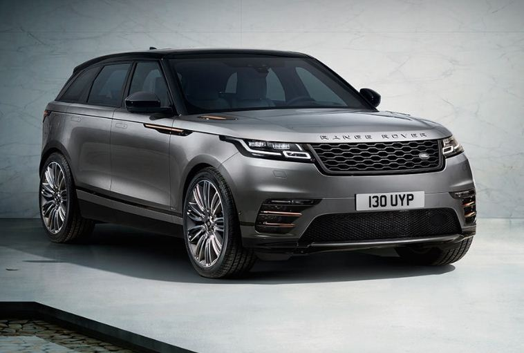 range rover velar to be launched in india on 20 january 2018 bookings price specs and more. Black Bedroom Furniture Sets. Home Design Ideas