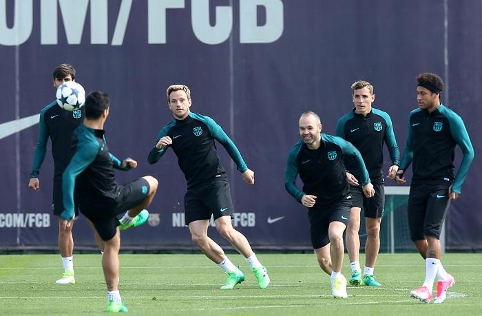 Barcelona Vs Juventus Live Streaming: Watch Champions