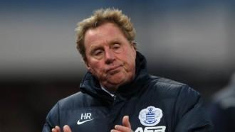 Harry Redknapp reveals he hasnt signed a contract after taking charge of Birmingham City