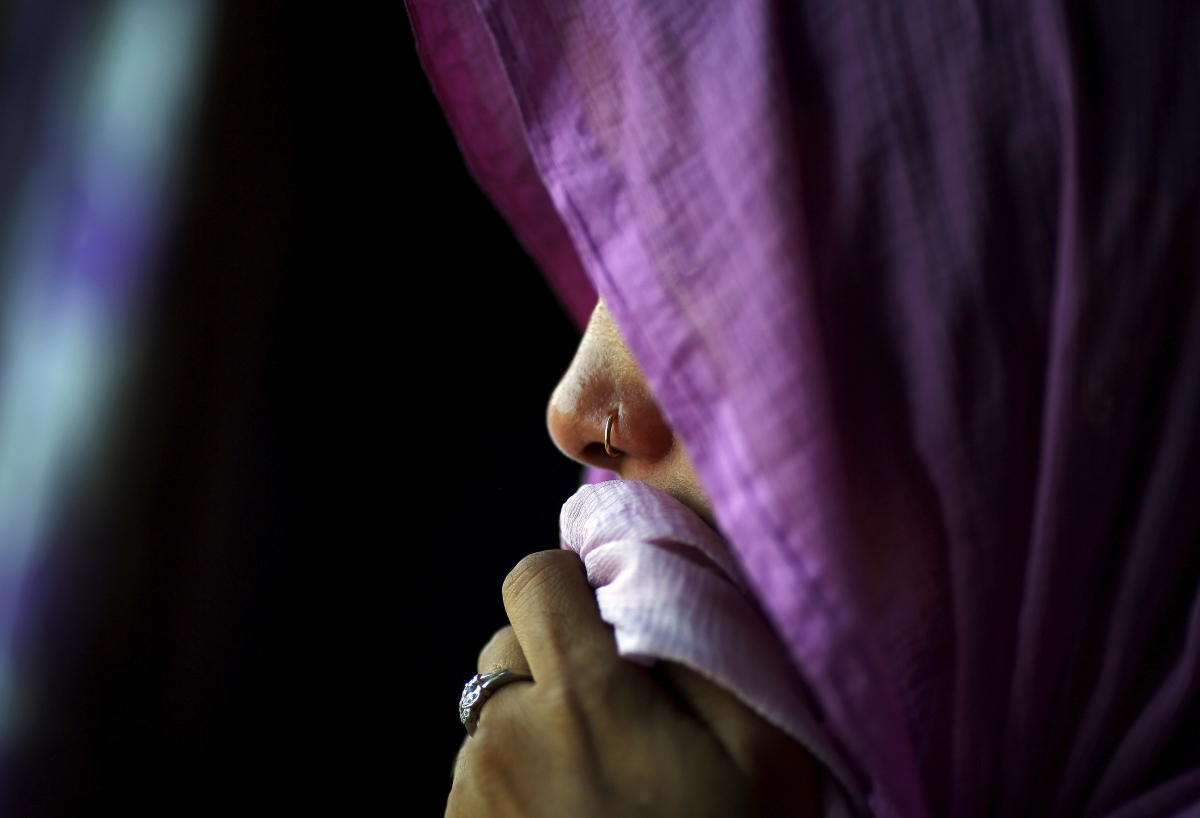 young skinny naked girl