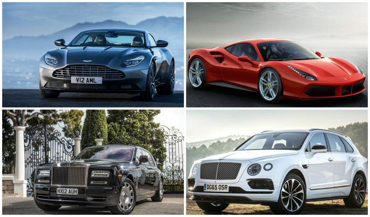 massive price cut by up to rs 1 crore on rolls royce aston martin ferrari models in india. Black Bedroom Furniture Sets. Home Design Ideas