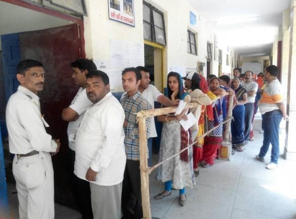 MCD Elections 2017