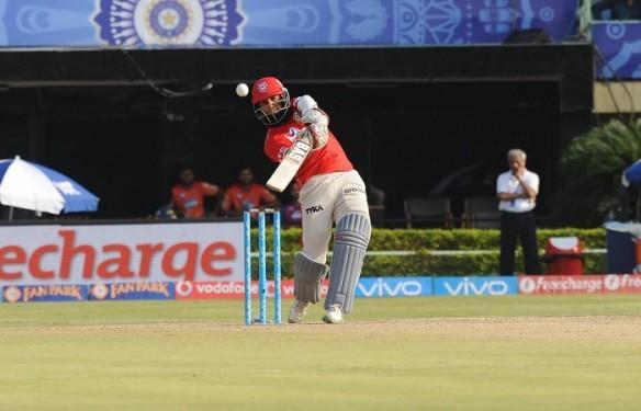 Hashim Amla, IPl 2017, Kings XI Punjab, Gujarat Lions