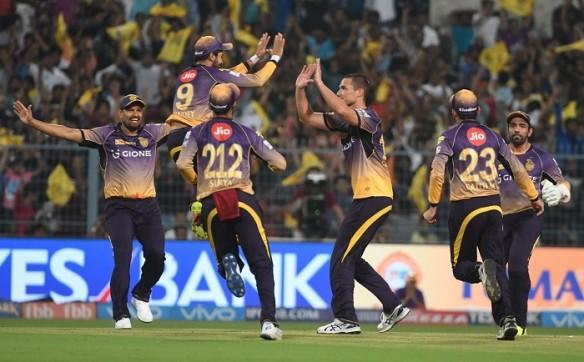 KKR defeat RCB by 82 runs, IPL 2017,IPL 2017 results, IPL 2017 news, Virat Kohli, Chris Gayle, Gautam Gambhir, Nathan Coulter-Nile