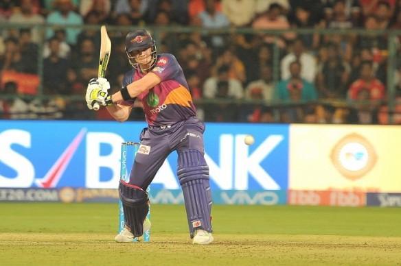 Steve Smith, RPS, IPL 2017, Mumbai Indians
