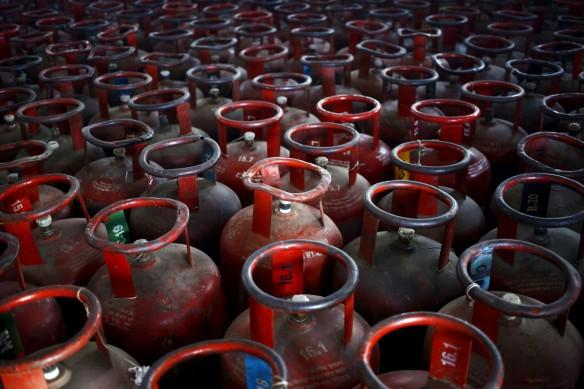 lpg imports by india, lpg imports by india, give it up campaign, pm modi pushes lpg campaign, modi govt, ppac data for march, india cruce oil imports