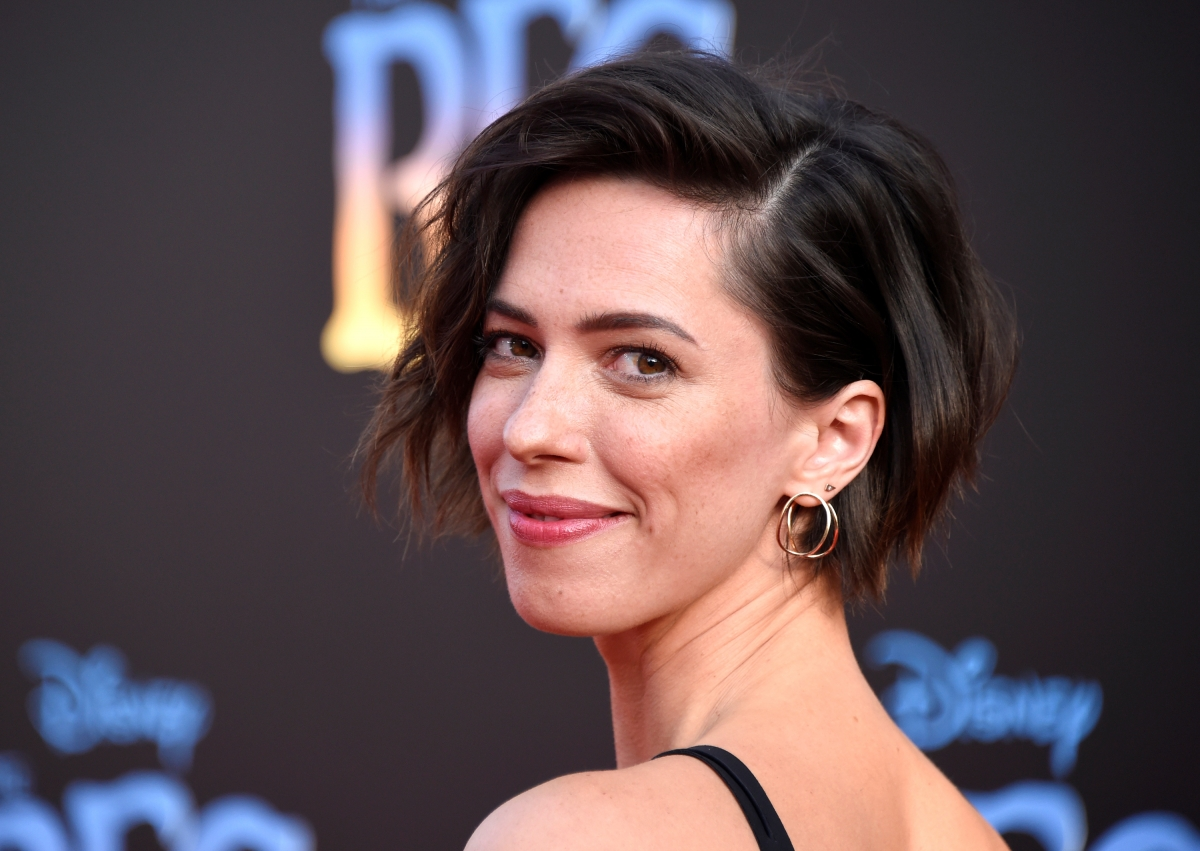 Rebecca Hall naked (11 foto) Topless, Facebook, legs