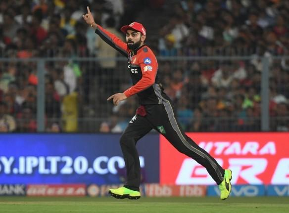 Virat Kohli, IPl 2017, IPL 2017 Fantasy League, Royal Challengers Bangalore