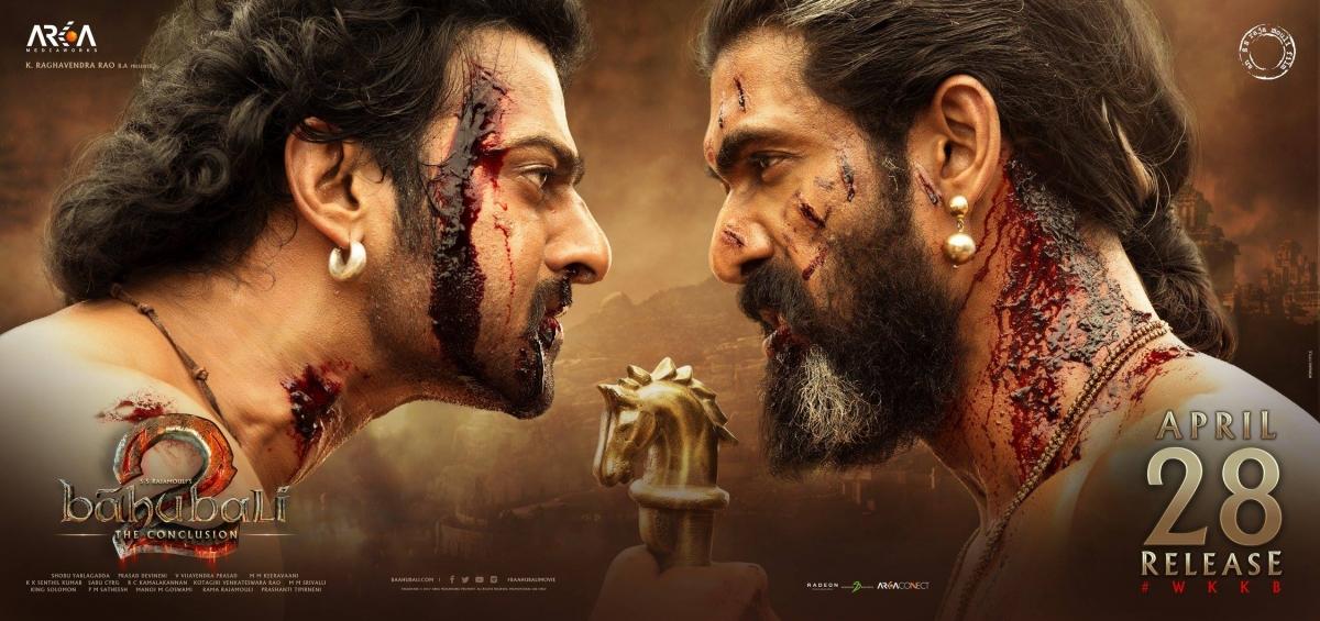 Prabhas To Tie The Knot After Baahubali 2: Baahubali 2 Tamil Nadu Box Office Collection: SS Rajamouli