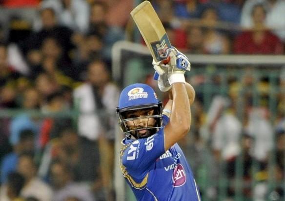 Rohit Sharma, Mumbai Indians, IPL