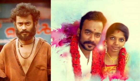 Appani Ravi, Appani Ravi marriage, Sarath Kumar, Angamaly Diaries