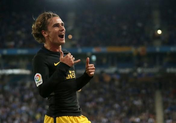 Antoine Griezmann, Antoine Griezmann transfer news, Manchester United transfer news, Premier League transfer news, Atletico Madrid, Griezmann to Manchester United a done deal, Jose Mourinho