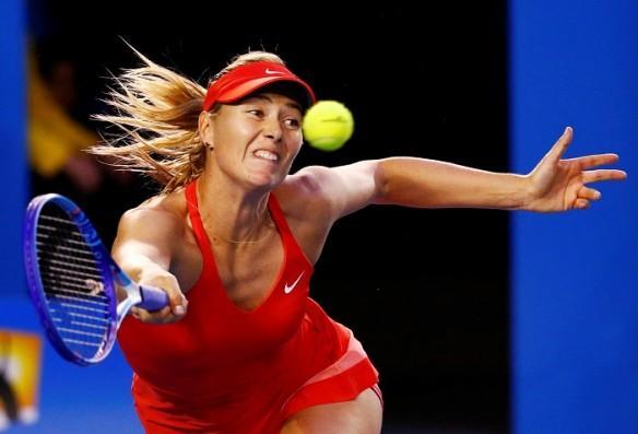 Maria Sharapova, doping comeback