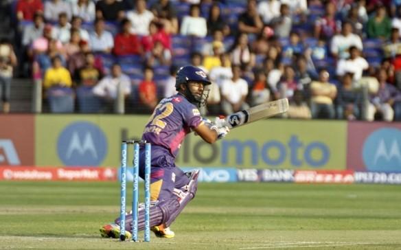 Rahul Tripathi, Rising Pune Supergiant, RPS vs KKR, IPL 2017