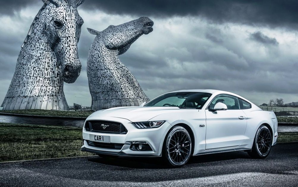 Ford Mustang Becomes Best Selling Sports Car In The World This Is
