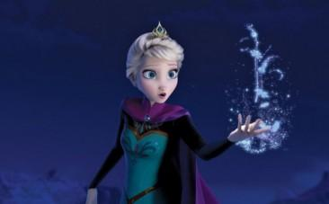 The internet cant cope with the Frozen 2 announcement