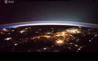esa, Earth, ufo, space, ISS,