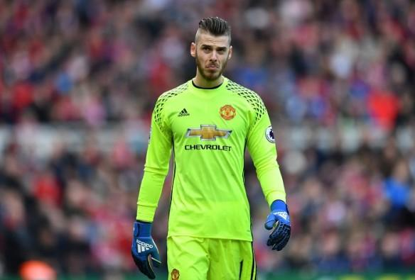 David de Gea, David de Gea to Real Madrid, Jan Oblak, Joe Hart, Manchester United transfer news, Real Madrid transfer news, Premier League transfer news, Jose Mourinho, Atletico Madrid, Gianlugii Donnarumma