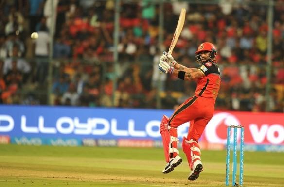 Virat Kohli, RCB, IPL 2017, GL, RPS