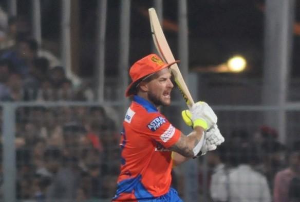 Brendon McCullum, Gujarat Lions, IPL 2017, Mumbai Indians, KKR