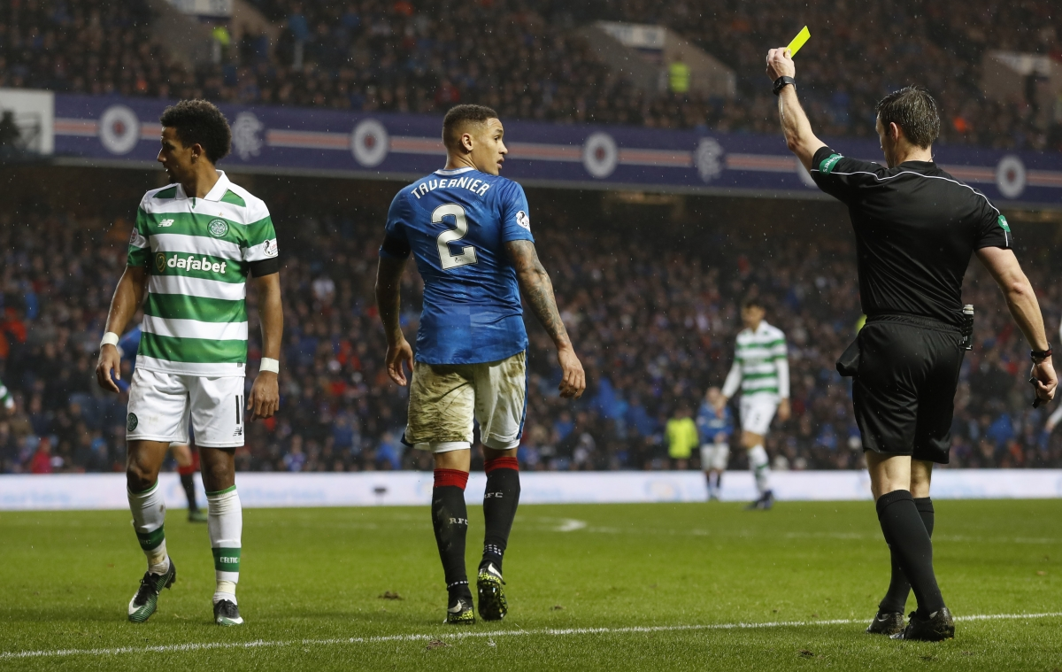 rangers vs celtic - photo #17
