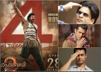 Prabhas Shah Rukh Khan, Salman Khan, Aamir Khan