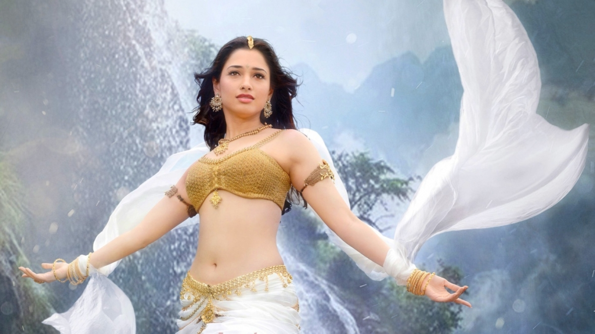 tamanna bhatia in bahubali - photo #9