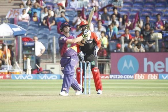 Steve Smith, RPS, RCB, IPL 2017, Kedar Jadhav