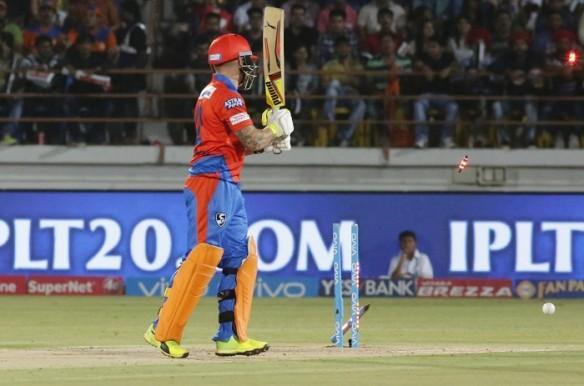 Brendon McCullum, Gujarat Lions, Lasith Malinga, Mumbai Indians, IPL 2017