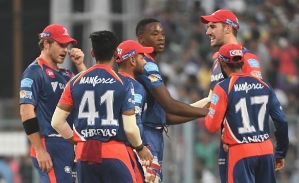 Delhi Daredevils, IPl 2017, Kings XI Punjab, Pat Cummins, Kagiso Rabada