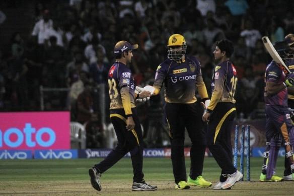 KKR, IPL 2017, Kolkata Knight Riders, Robin Uthappa