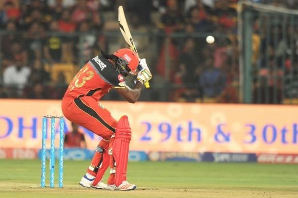 Chris Gayle, RCB, IPL 2017, lineups, Mumbai Indians