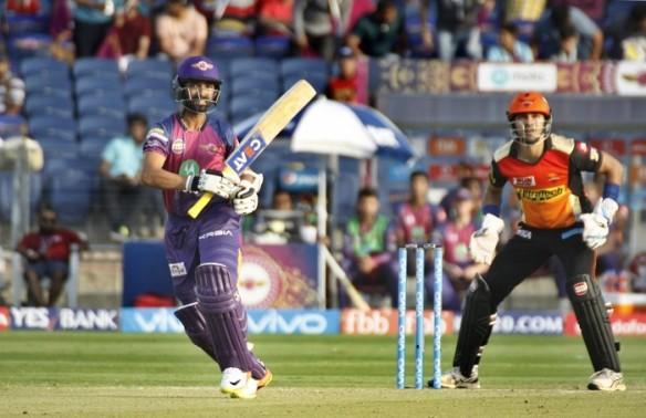 RPS, Rising Pune Supergiant, Ajinkya Rahane, IPL 2017