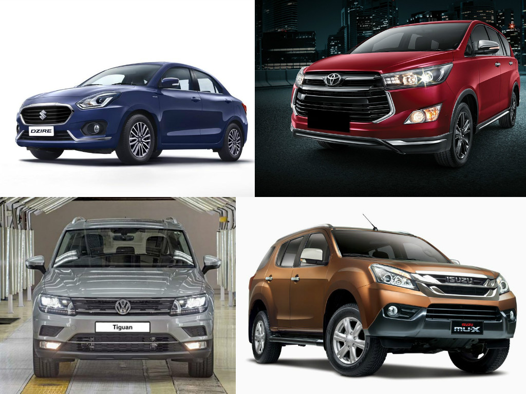 five new cars to be launched in india in may 2017 725255. Black Bedroom Furniture Sets. Home Design Ideas