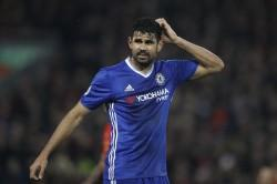 Diego Costa, Diego Costa set to leave Chelsea, Chinese Super League, Premier League, Tianjian Quanjian, Alexandre Pato, Axel Witsel, Fabio Cannavaro, Antonio Conte