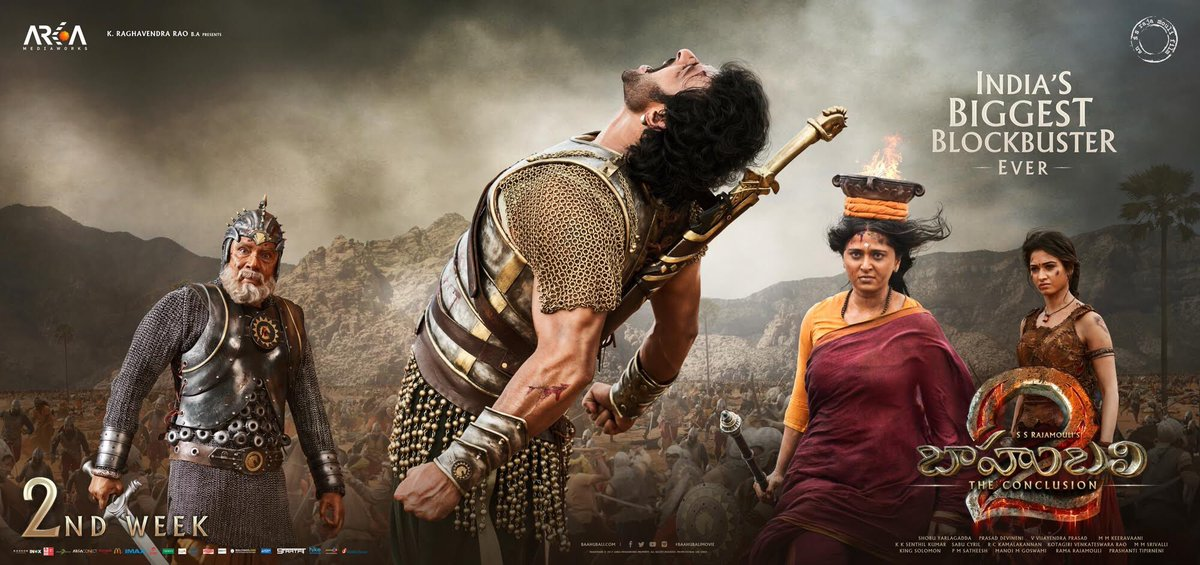Bahubali 2 full movie hindi dubbed Part 7 7