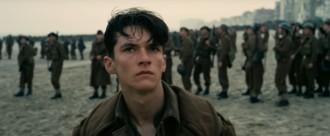 Christopher Nolan's Dunkirk movie